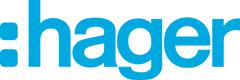 Logo Hager Vertriebsgesellschaft
