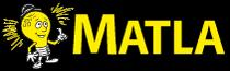 Matla GmbH Elektrotechnik in/um Heidelberg Logo